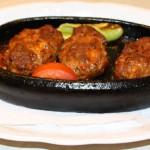 103 Köfte senior Restaurant Shelale