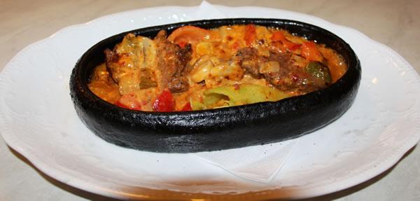 105 Senior Rinderfilet Restaurant Shelale