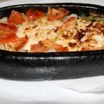 27 Kaese Firinda Restaurant Shelale