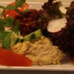 32 Vorspeiseteller 2 P Restaurant Shelale