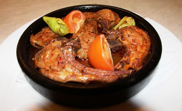 43 Pirzola Restaurant Shelale