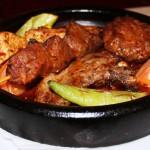 44 Grilteller Restaurant Shelale