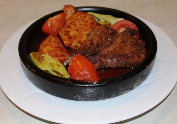 45 Filetteller Restaurant Shelale