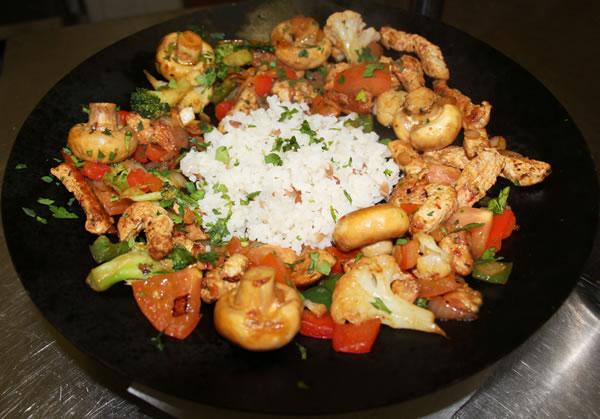 57 Sac Pute Restaurant Shelale