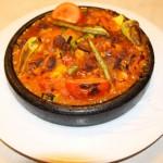 96 Spezialpfanne Restaurant Shelale